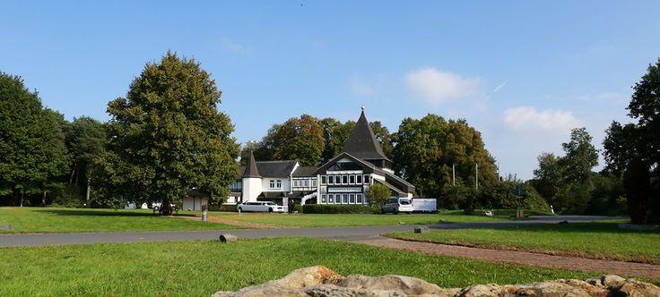 Herrenhaus Buchholz - Lage