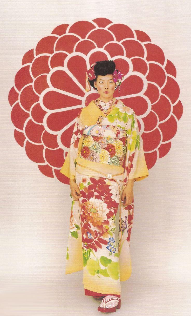 Kimono-hime issue 2.