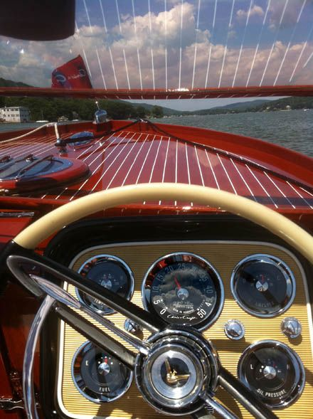 The Lake Tahoe Concours d' Elegance