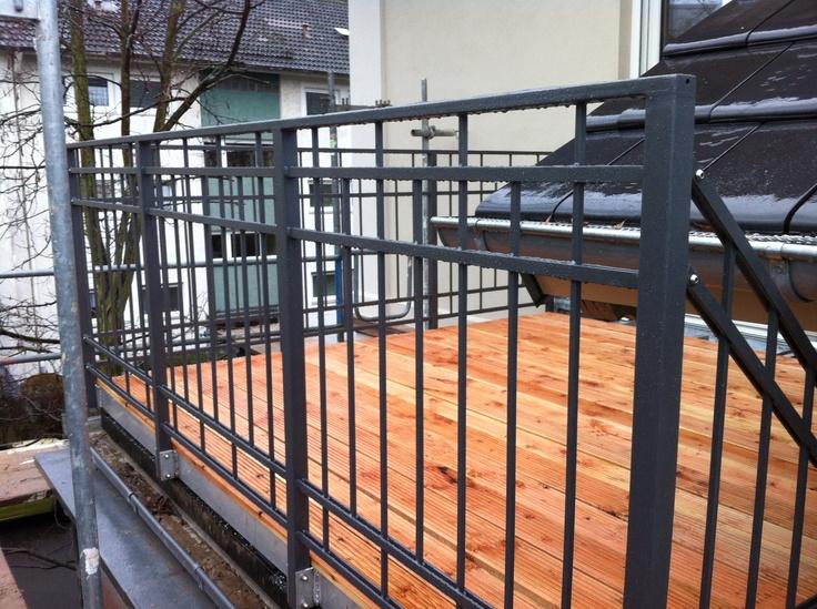 gel nder balkon haus und terrasse