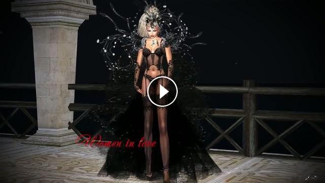 Woman in Love Secondlife Art Video Non possiedo i diritti di questa musica Barbra Streisand - Woman in love (.Woman in amore è una canzone popo...