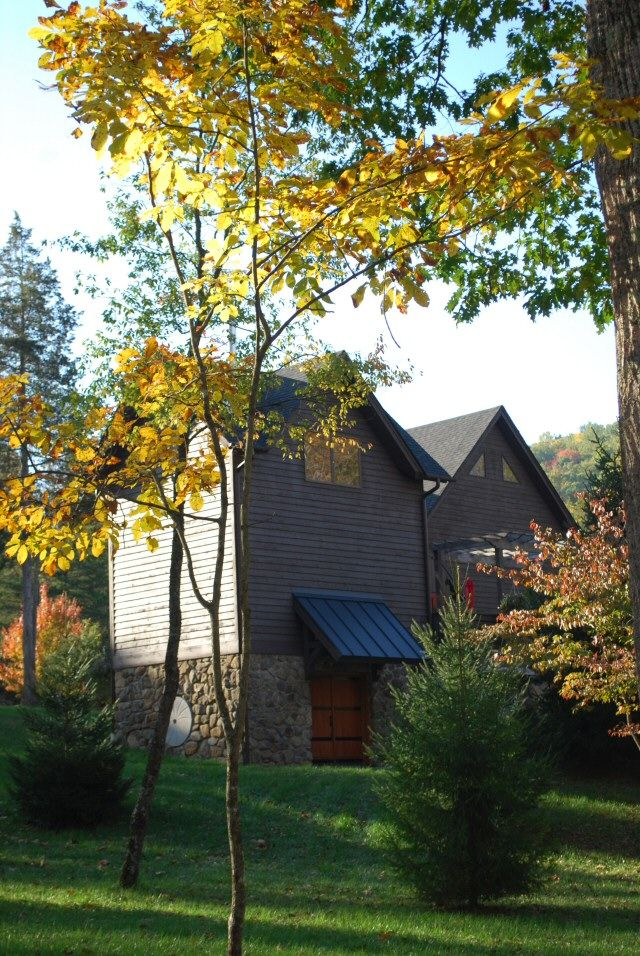 1000 images about fall in virginia on pinterest lakes for Shenandoah valley romantic cabins
