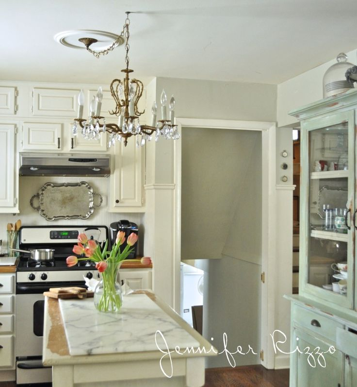 Tan Painted Cabinets Kitchen: 408 Best Images About Paint Colors On Pinterest