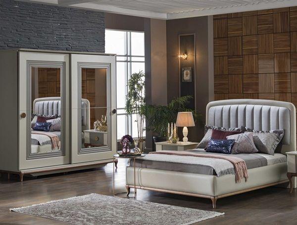 bellona yatak odasi modelleri ve