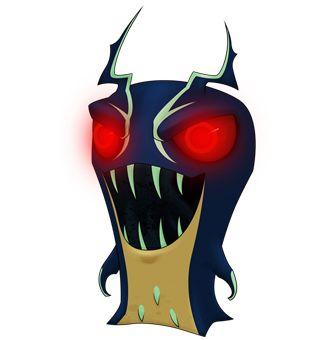 Ghoul -Amperling