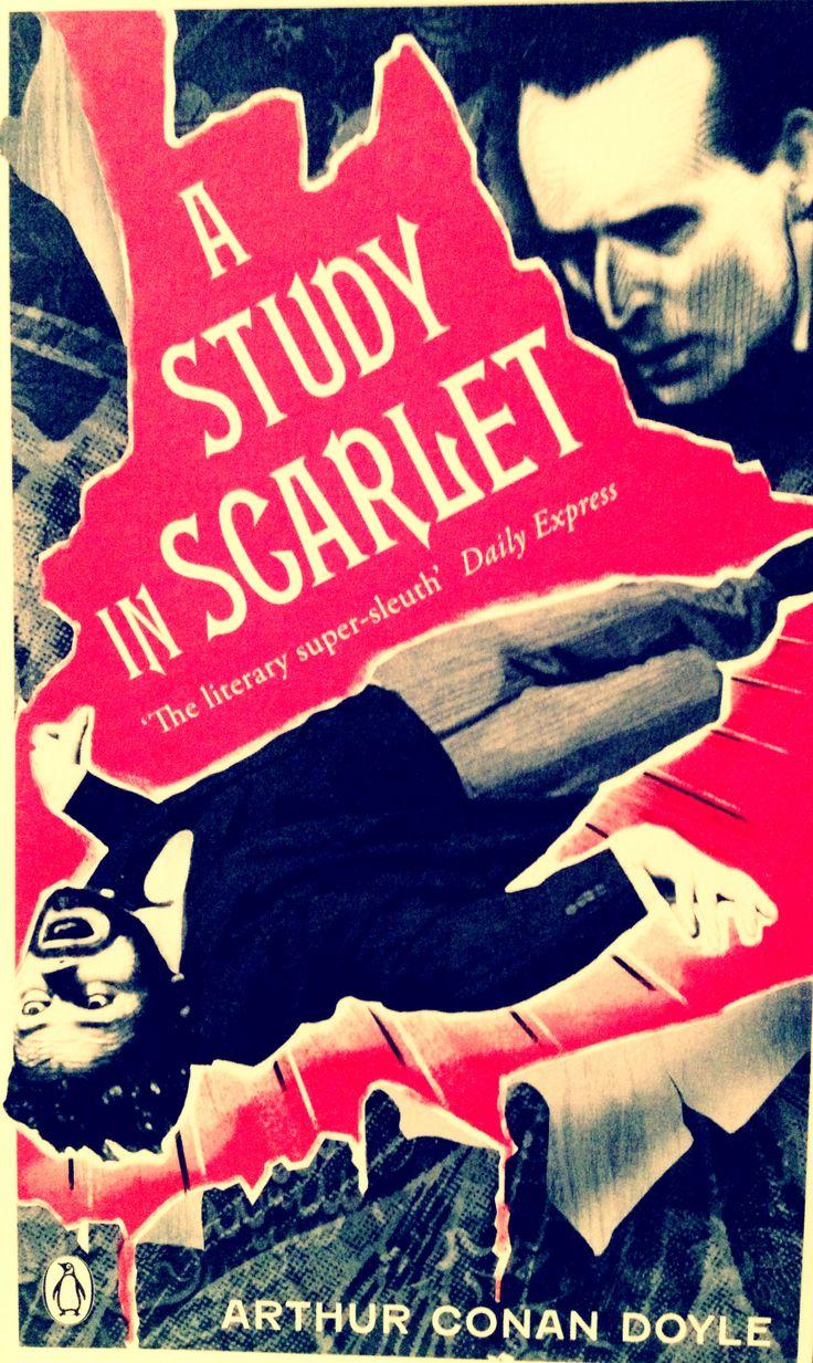 A Study in Scarlet - bakerstreet.fandom.com
