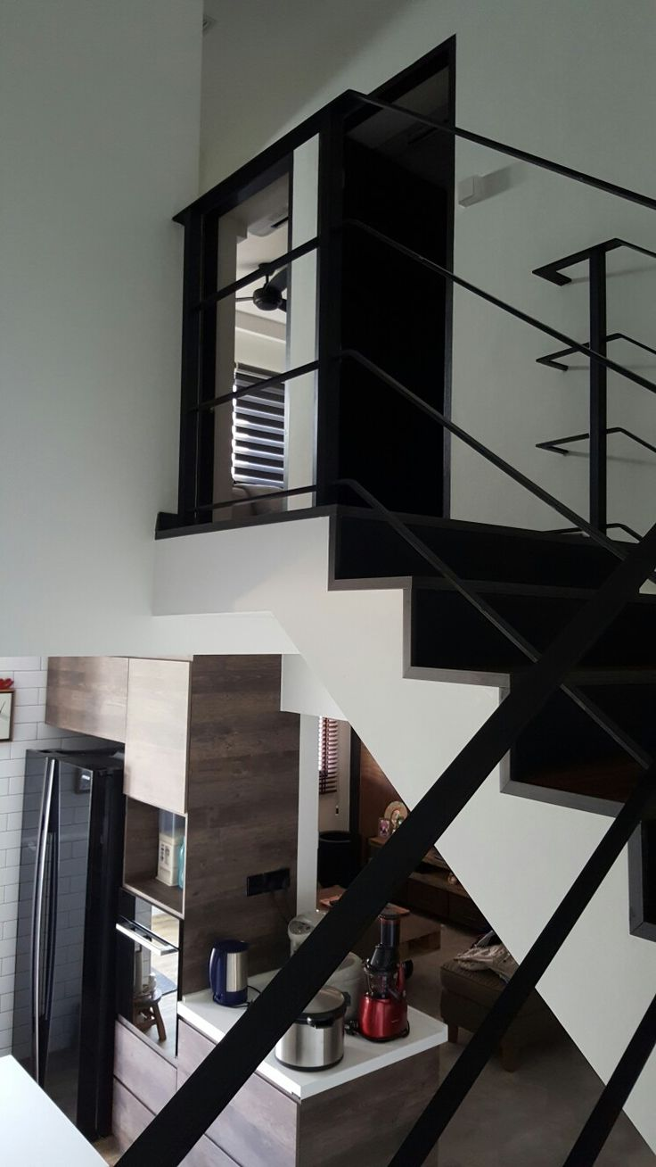 Best Stair Design And Handles Stairs In 2019 Interior Interior Design Home Decor 400 x 300