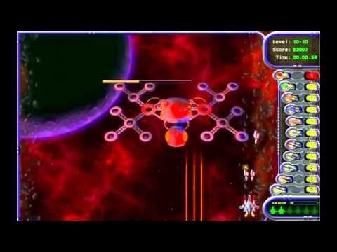 jeux vidéo PC casual shoot them up