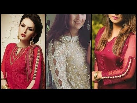847ef0666ed Best Sleeves Design for Kurti and Blouse|Latest Sleeves Design|Kurti  Sleeves Design| Beautiful You - YouTube