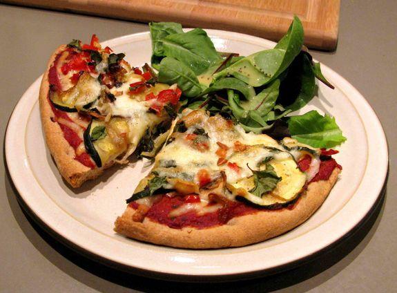 7 завтраков для тех, кто любит пиццу - Я Покупаю