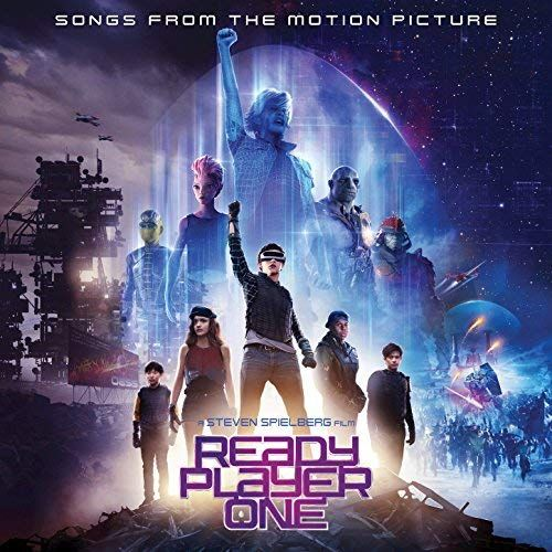 Full Hd Watch Ready Player One Online Free Movie 2018 Movie Online