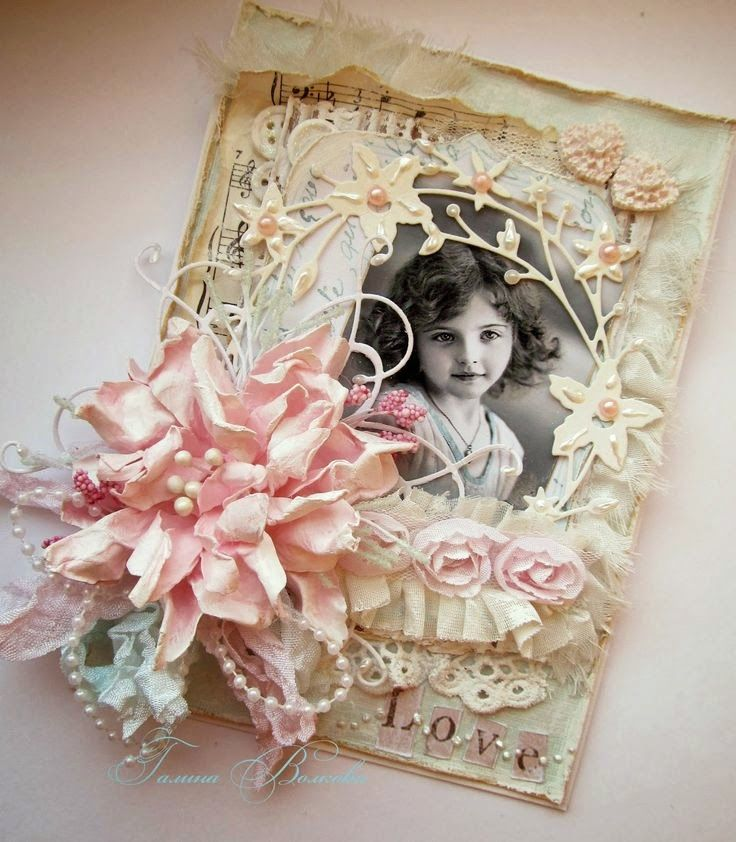 Little kimono handmade marcos para fotos con variedad de - Marcos fotos manualidades ...