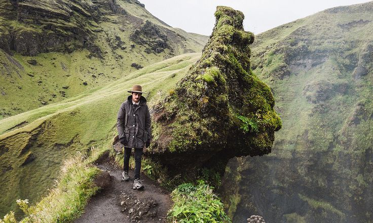 #WoolrichTravels : Discovering #Iceland with #NuriaVals and #CokeBartrina  #woolrich #iconic #garment #arcticparka