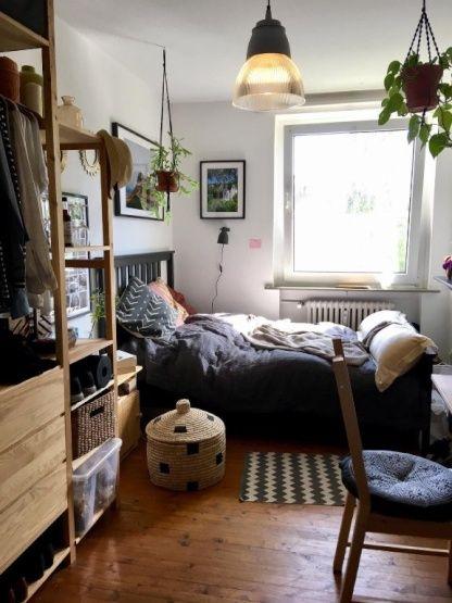 Beautiful 12 m² room in Mädels-Wg directly on the Z-Campus – WG Göttingen-Weende