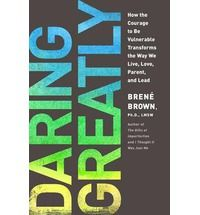 Researcher and thought leader Dr. Bren Brown offers a powerful new vision that encourages us to dare greatly: to embrace vulnerability and i...