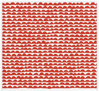 red motif