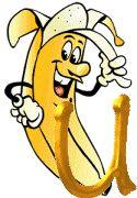 gezonder worden met bananen? sweet banana recipers, lekkere bananen recepten..