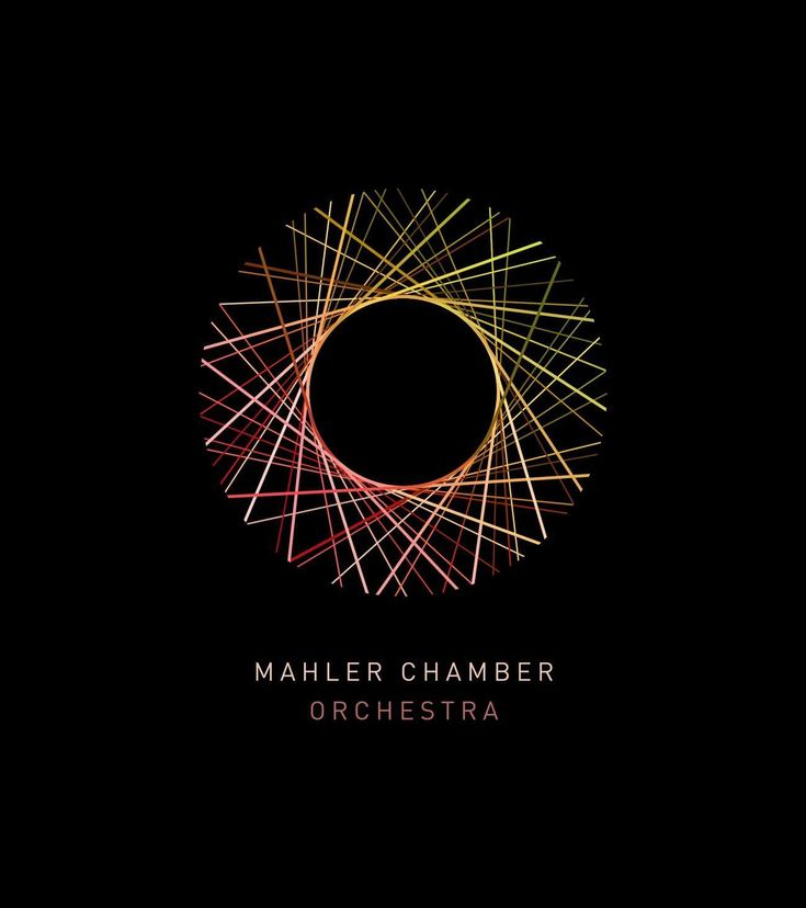 Mahler Orchestra #Logodesign von Molina Visuals