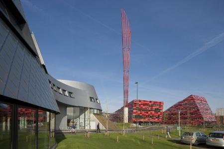 LSU exchange partner in England: University of Nottingham