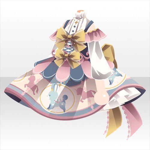 Cutie Fancy Carousel @games -アットゲームズ-