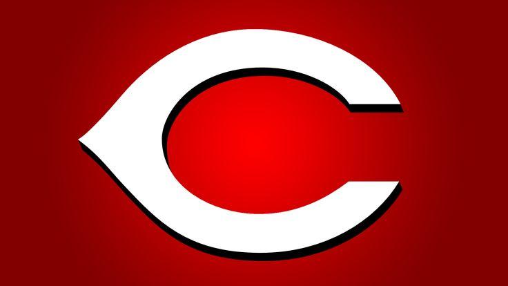 reds baseball | Cincinnati Reds Baseball Team Logo Wallpaper