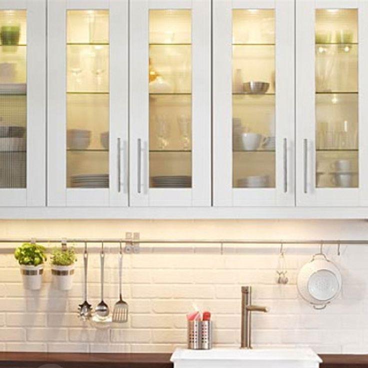 IKEA Kitchen Series: Making the Most of a Small Kitchen   cincysavers.com
