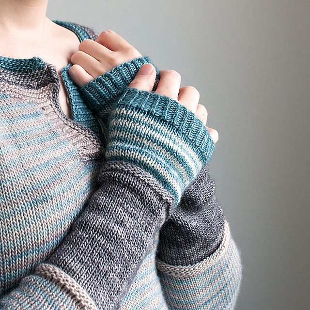 Ravelry: Trin-Annelie's 3 in 1