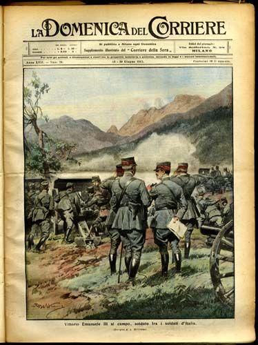 13 giugno 1915