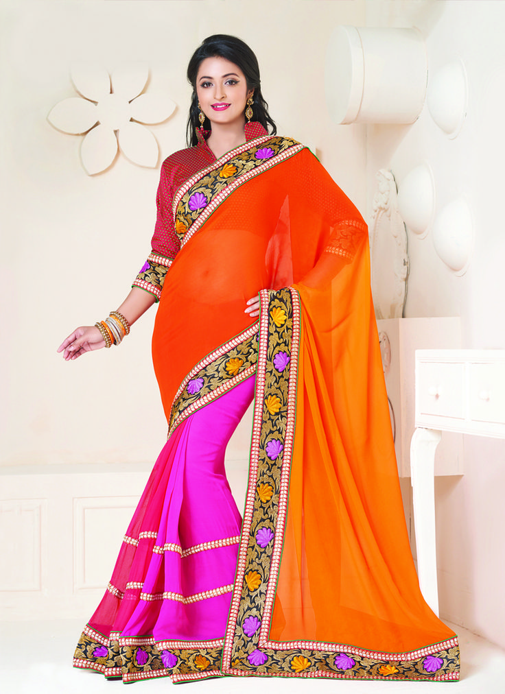 Glamourous Saree For Ethnic Collection (43S)Please visit below link http://www.satrani.com/search&filter_name=43s  For more queries,  email id: inquiry@satrani.com Contact no.: 09737746888(whats app available)