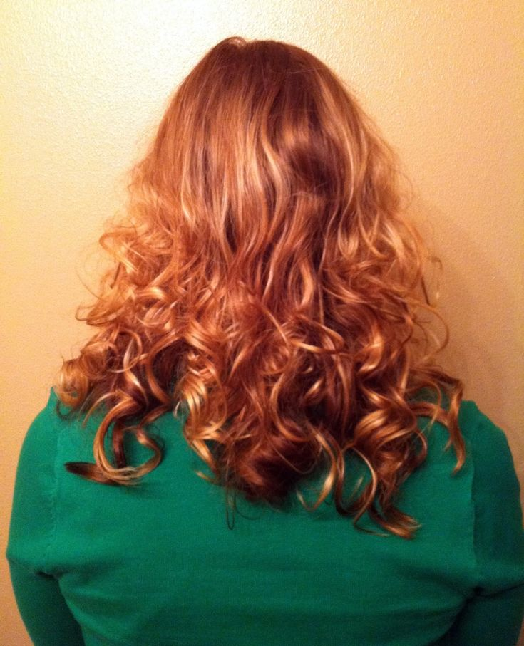 1000+ Ideas About Curl Hair Without Heat On Pinterest