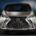 レクサス最小のコンパクトモデルをジュネーブで公開 Lexus ギャラリー