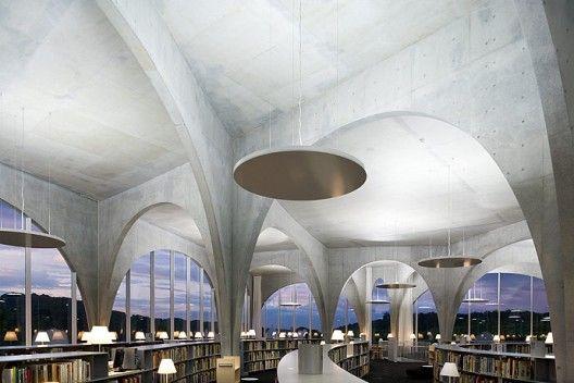 Tama Library