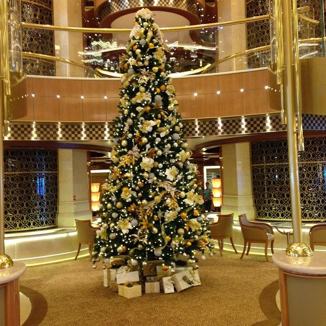 Christmas Cruises From Baltimore