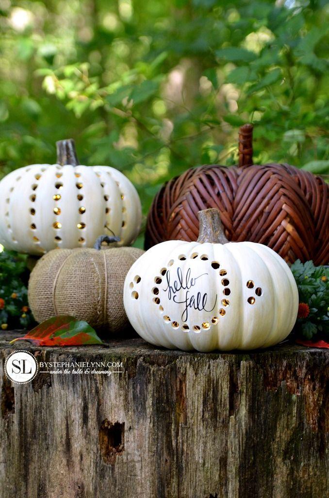329 best Pumpkin Ideas images on Pinterest | Pumpkin ideas ...