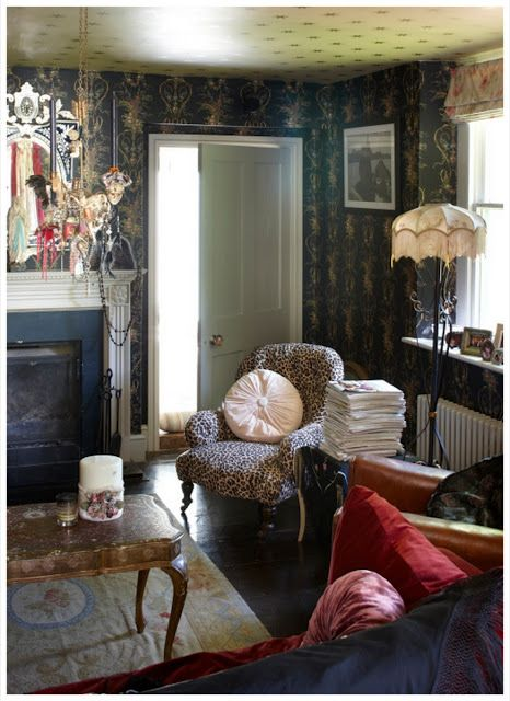 pearl lowe interiors - Google Search