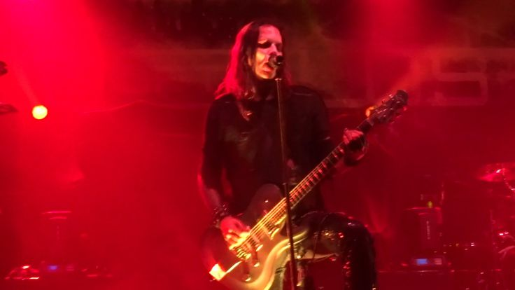 Lord Of The Lost - Blood For Blood, Eisheilige Nacht 2016