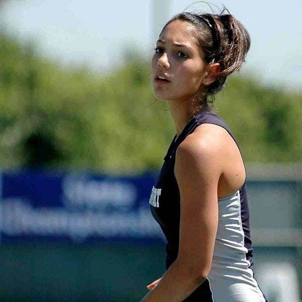 Allison Stokke Latest News Photos And Videos: 132 Best Images About Allison On Pinterest