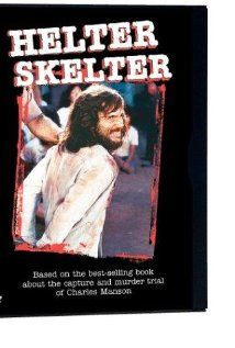 """Helter Skelter! Book and movie by Bugliosi who prosecuted the case. Charles """"Tex"""" Watson said it was approximately 80% factually correct."""