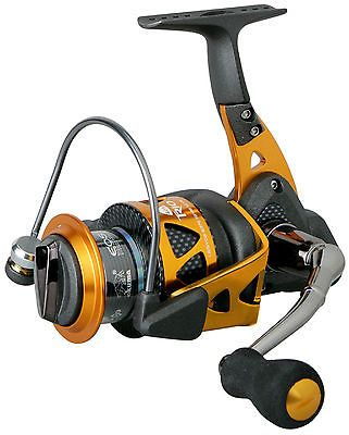 Spinning Reels 36147: New Okuma Trio-55S High Performance Spinning Reel Trio -> BUY IT NOW ONLY: $64.99 on eBay!