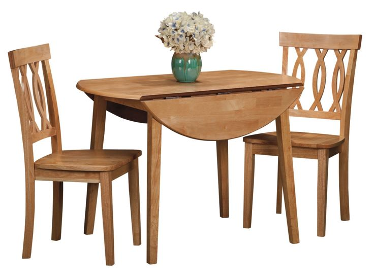 A Big Deal If You Have A Small Space To Fill! Introducing The Kenwood  Dinette