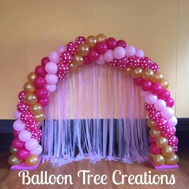 Find this Pin and more on BalloonsARCHES