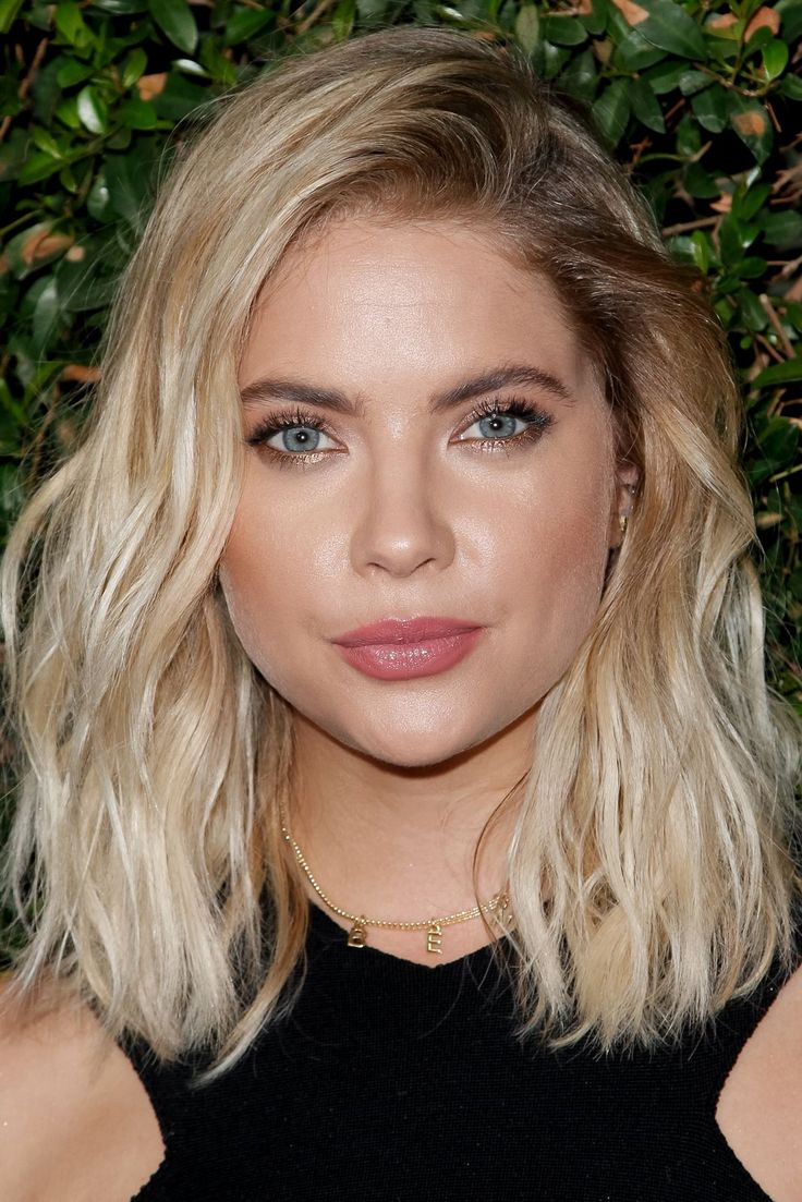 Best 25+ Blonde Hair Roots Ideas On Pinterest