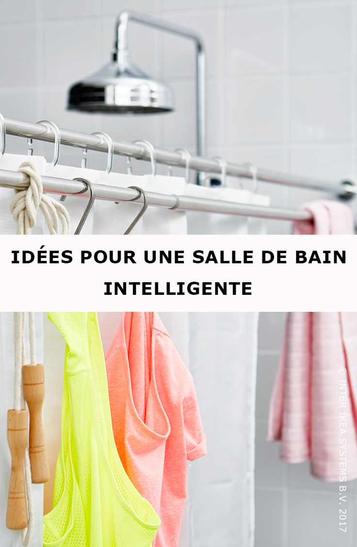 Salle de bain a collection of ideas to try about home for Salle de bain towels