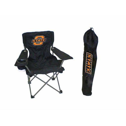 Oklahoma State Cowboys NCAA Ultimate Junior Tailgate Chair (RIV-RV323-1200)