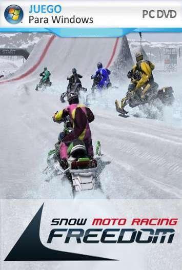 Snow Moto Racing Freedom PC [2017] [Español/Multi]