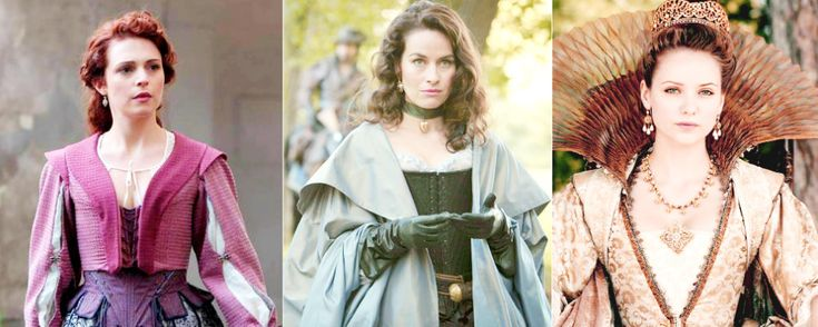 bbc musketeers constance   Constance is married. The Queen is married. Milady de Winter is evil ...