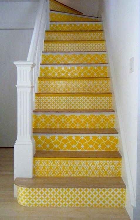 It's the daydream of the walk down the stairs that gives it even more importance to its design. Heavenly minimal, ultra bright, or mysterious and rustic, above are 10 inspiring staircases.