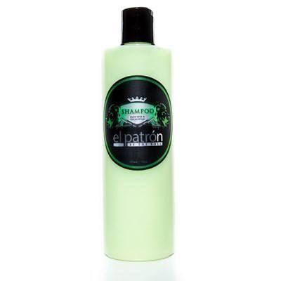el patron Aloe Vera and Eucalyptus Shampoo