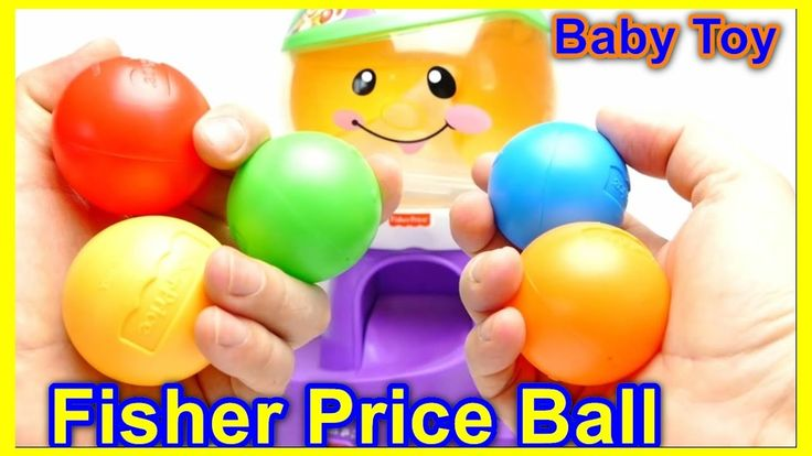 How To Make Fisher Price Ball Game for Kids https://youtu.be/XZLnzeAld6A