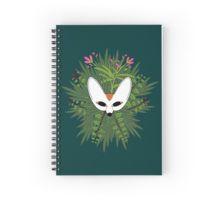fennec fox notebook